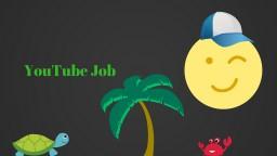 My YouTube Job Minecraft Project