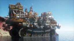 Arcanum Minecraft Project
