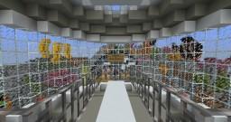 Orca Creative 1.12.x Minecraft Server