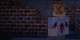 Minecraft movie TEASER Fear THE Walking DEAD Minecraft Map & Project