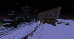 Many builds I have worked on with friends of mines. Minecraft Map & Project