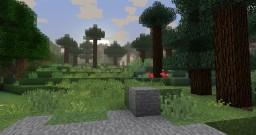 JAB_CAB's Landscape Photos Minecraft Map & Project