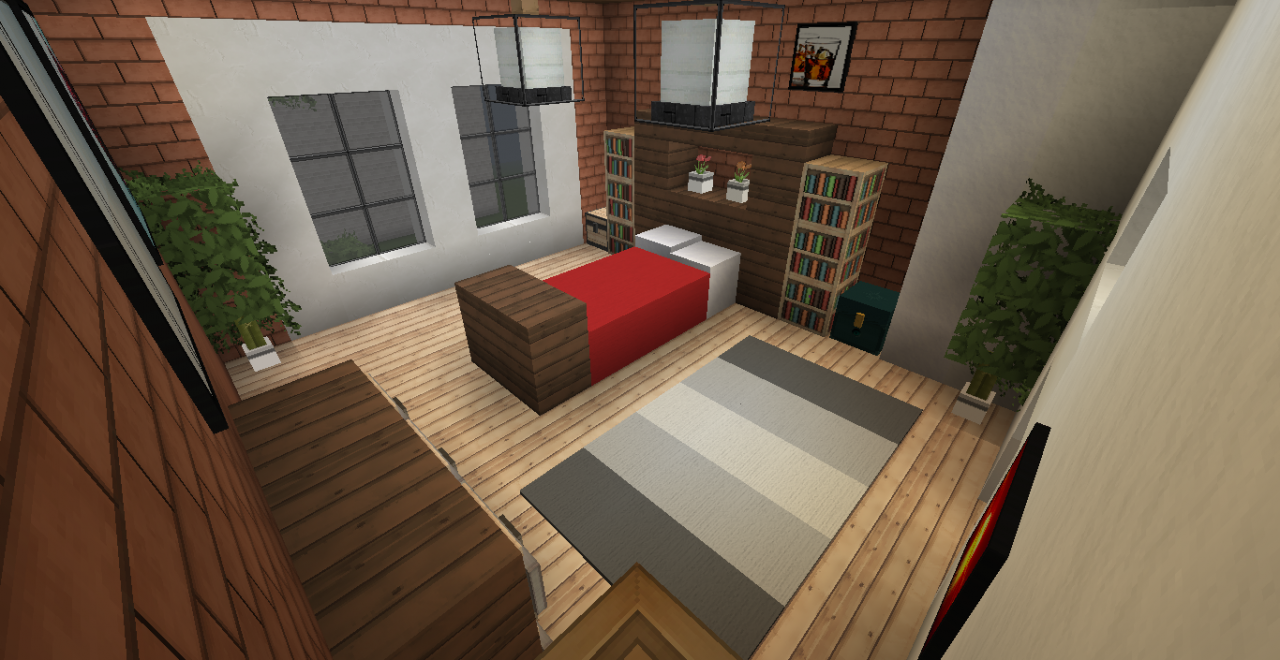 Making interiors how to build 3