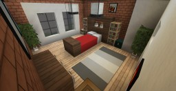 Making Interiors - How to Build #3 Minecraft Blog Post