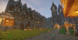 TortugaMC Minecraft