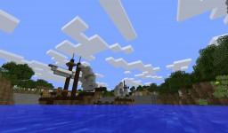 WoodyVille Minecraft