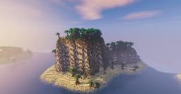 Mokupuni Islands Minecraft Project