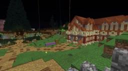 Spawn Updates Minecraft