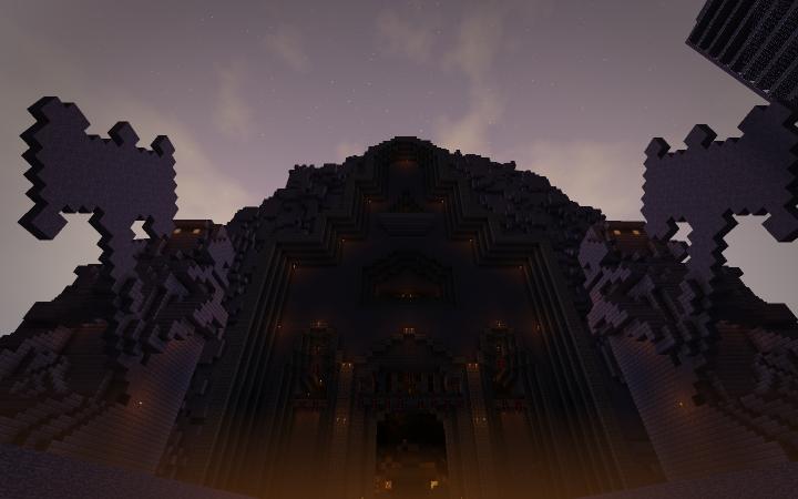 Erebor, Dwelling of the Dwarves