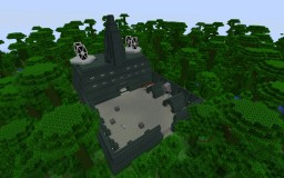 Imperial Outpost Minecraft Project