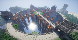 Gothic style building Minecraft Map & Project