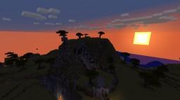 Small Dwarf Kingdom Minecraft Project
