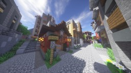 Kernal Roleplay   ES Minecraft Server