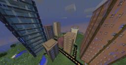 Skyline City v0.1 Minecraft Project