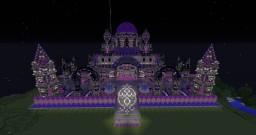 Phantom Horse Minecraft