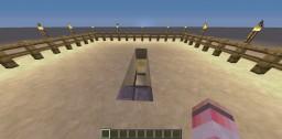 MİNECRAFT hidden base play on 1.4.2 Minecraft Project