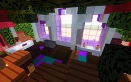 Tomorrowland 2016 Minecraft Map & Project