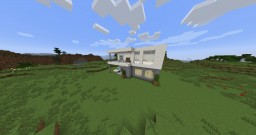 cool house 2 Minecraft Project