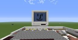 MACİNTOSH 1.8 Minecraft Project