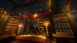 Rapture - The Revival Of Dreams Minecraft