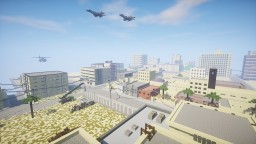 World of FoxShot OpenSource Project Minecraft Map & Project