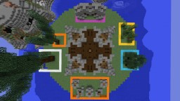 Decoration pack Minecraft Project