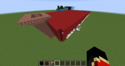 Minecraft Adventure Minecraft Map & Project