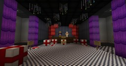 Five Nights at Freddy's: Counted Days - DEMO Minecraft Map & Project
