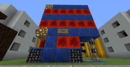 Harry Potter and the Sorcerer's Stone Parkour Map Minecraft Map & Project