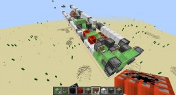 RSTech: Missile Array Module Minecraft Map & Project