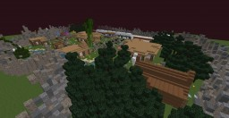 Sandy Resort part I Minecraft