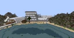 Sandy Resort part II Minecraft Map & Project