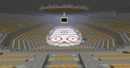 Memory Dome Minecraft Hockey Rink Minecraft Map & Project