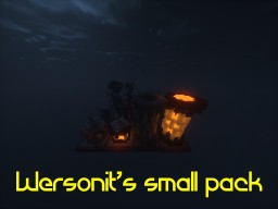 Small pack by Wersonit + DOWNLOAD Minecraft Project