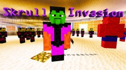 Skrull Invasion Mission Walkthrough [Infinity Heroes Server] Minecraft Blog Post