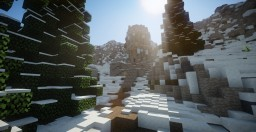 Snowpoint Beacon (skyrim TES) Minecraft