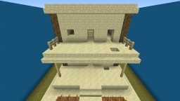 Hide And Seek Minecraft Map & Project
