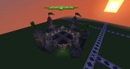 Prison mine Minecraft Project