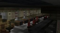 TWD Gil's Gas Minecraft