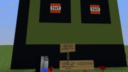 THE ZOMBIE Minecraft Project