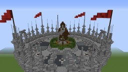 Minecraft HungerGames map Minecraft Map & Project
