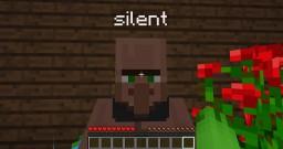 [1.13] Datapack: Silent Mobs Minecraft
