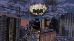 BATMAN TEXTURE PACK | BE THE DARK KNIGHT! (Pop Reel) (Link Fixed) Minecraft Texture Pack