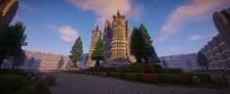 TNTWcraft Minecraft Server