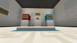 Random Parkour Minecraft Map & Project