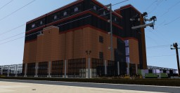 Bell Esterlon Central Office / Above All Towing [TRS] Minecraft