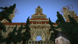 SPIRE FACTIONS Minecraft Server
