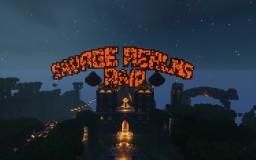 Savage Realms Raid Minecraft Server