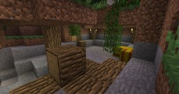 Arena for Everything Minecraft Map & Project
