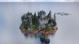 Olympos Build Team Application Minecraft